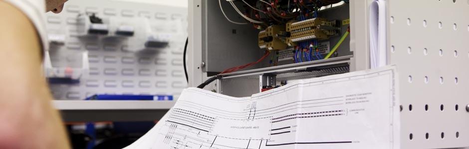 Cabling design