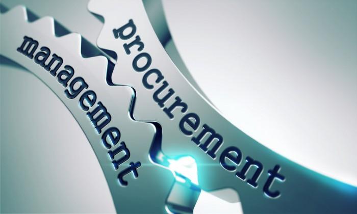 lean procurement